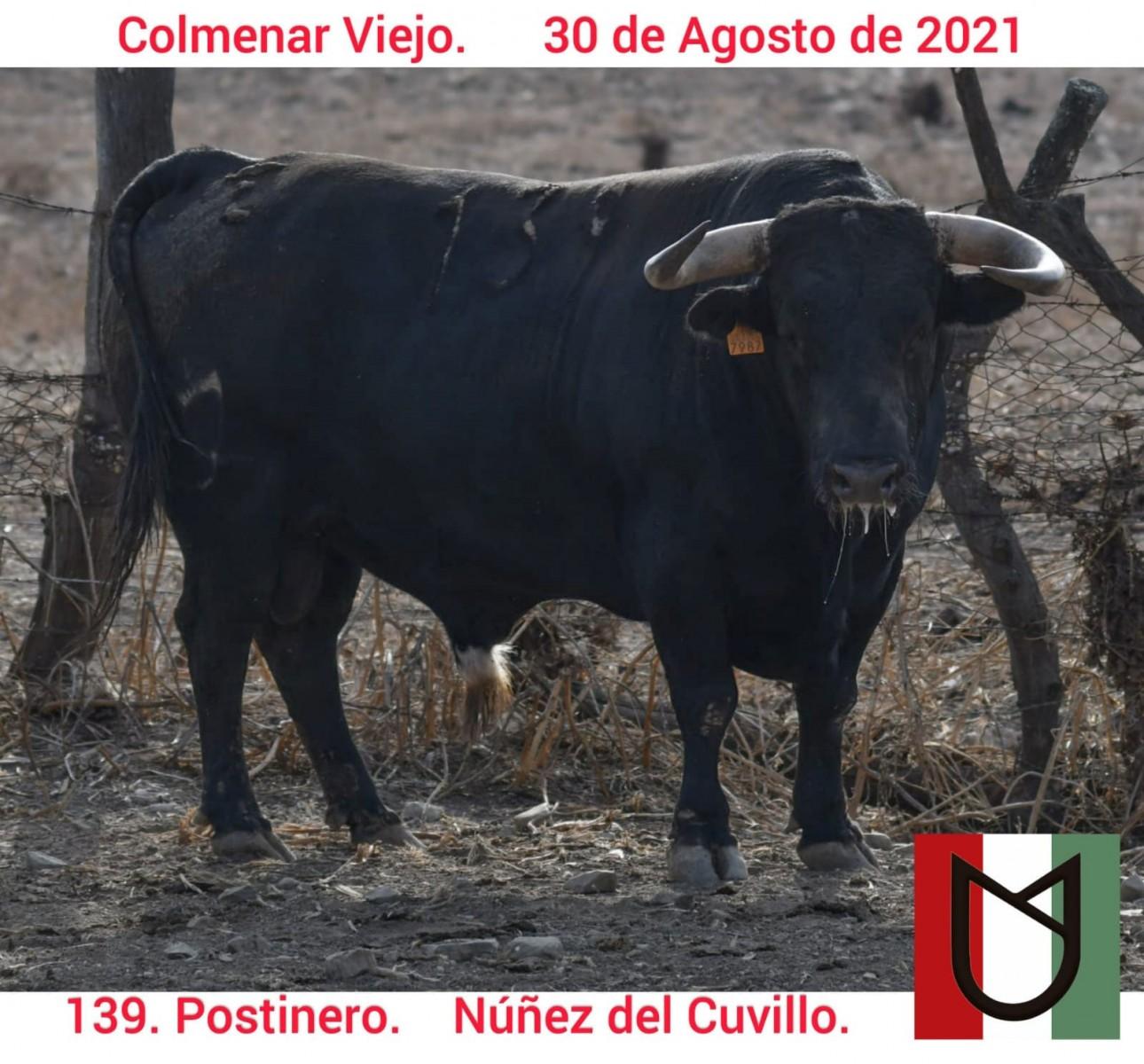 nc139postinero