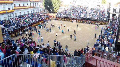 Notiferias toros en venezuela y el mundo carlos ochoa a - Azulejos pena arganda del rey ...